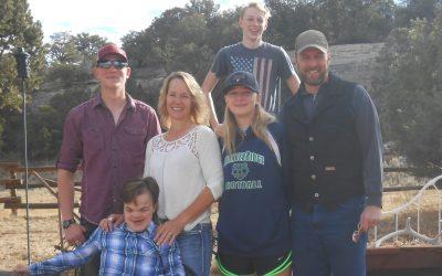The RockyTrax Family